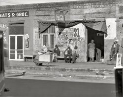 Selma, Alabama: 1935