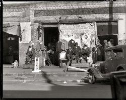 Sweet Home Alabama: 1935