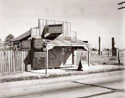 Fancy Grocery: 1935