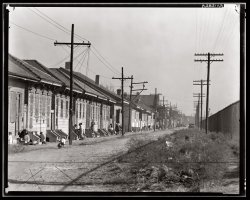 New Orleans: 1935