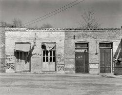 Cafe Kelly: 1936