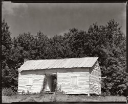 Whitewash: 1935