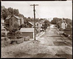 Mount Pleasant: 1935