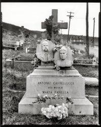 Tony and Maria: 1935