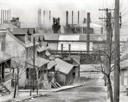 O Little Town: 1935