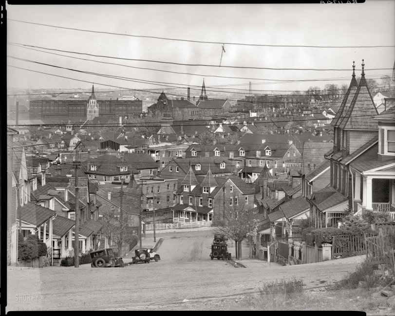 Bethlehem: 1935