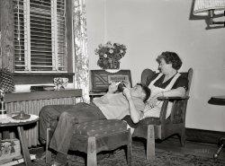 Home Entertainment: 1943