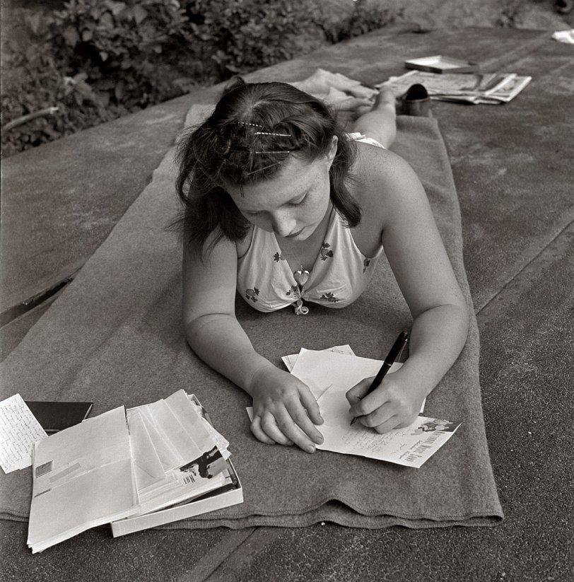 Dear John: 1942