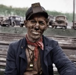 Heart of Gold (Colorized): 1942