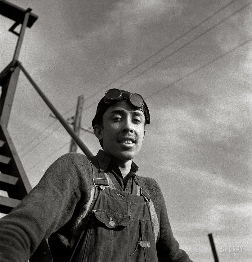 Eladio Tostado: 1943
