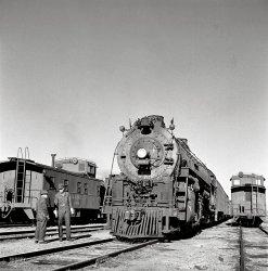 Santa Fe: 1943