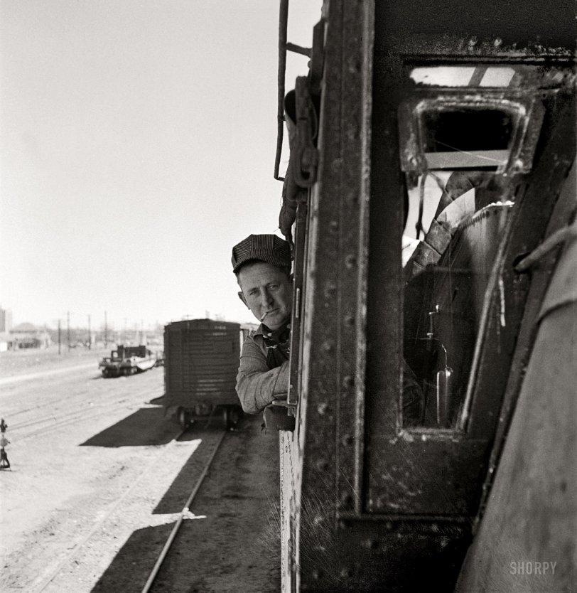 Clovis Man: 1943