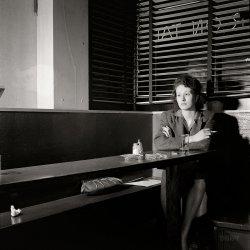 Nighthawk: 1943