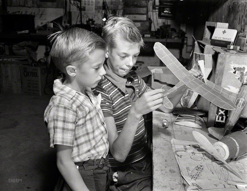 Wingman: 1943