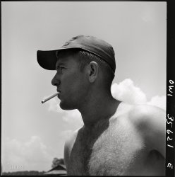 Sgt. Choken: 1943