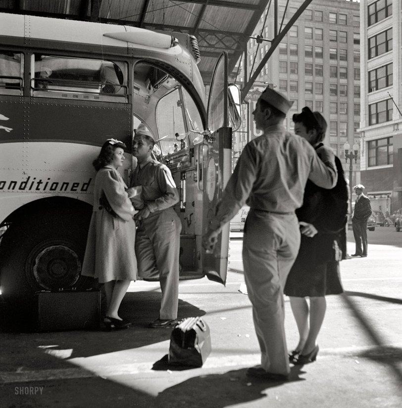 Indianapolis: 1943