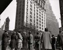 D-Day: New York