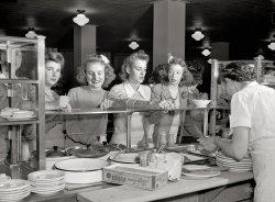 Sweater Girls: 1943