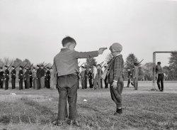 Playtime: 1943