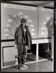Organization Man: 1943