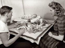 Babycakes: 1943