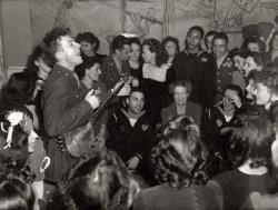 Pete and El: 1944
