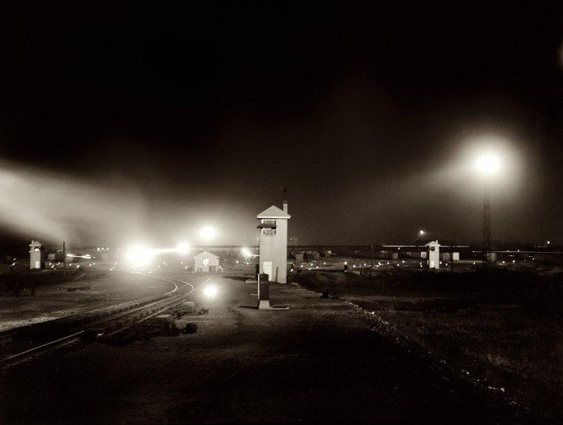 Chicago Noir: 1942