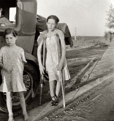End of the Road: 1935