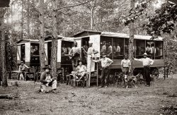 Chain Gang: 1910