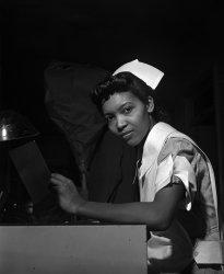 Student Nurse: 1942