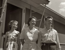 A Brighter Tomorrow: 1942