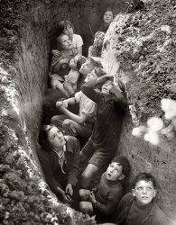 Waiting: 1940