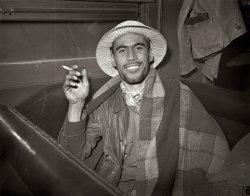 International Harvester: 1943