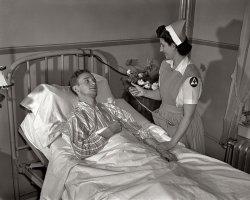 Feeling Better Already: 1942