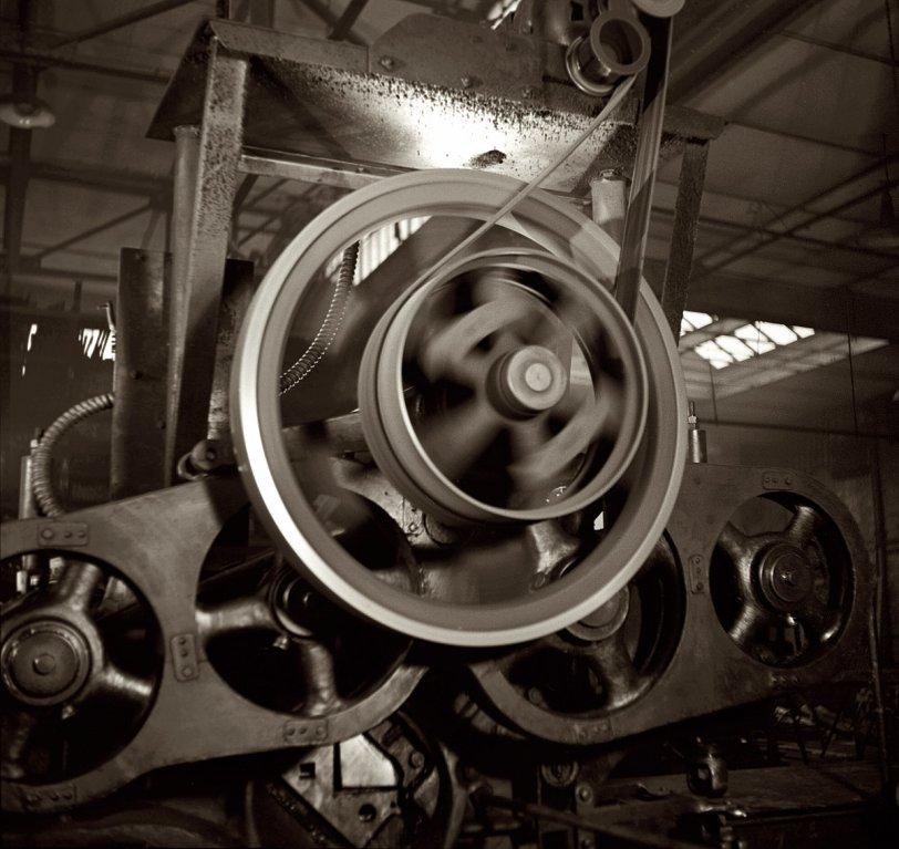 Big Wheel: 1941