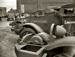 Let's Roll: 1941