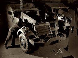 Heavy Duty: 1941