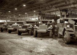 Mobilized: December 1941