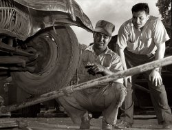 Tires and You: 1942