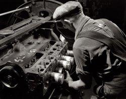 War Machine: 1941
