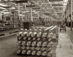 The New Chrysler: 1942