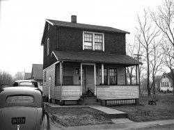 Home Workshop: 1942
