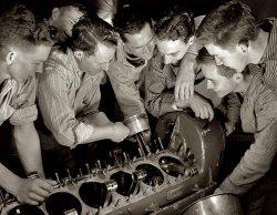 How Things Work: 1942
