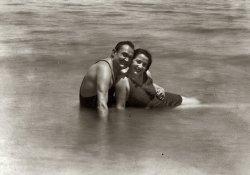 Abuelos Juan y Rosita Carlino