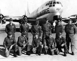 Aircraft Mechanic Class, 1966