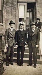 Brooklyn, NY: 1942