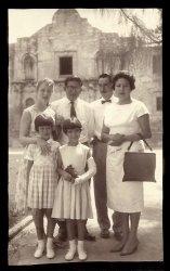 Remember the Alamo: 1960