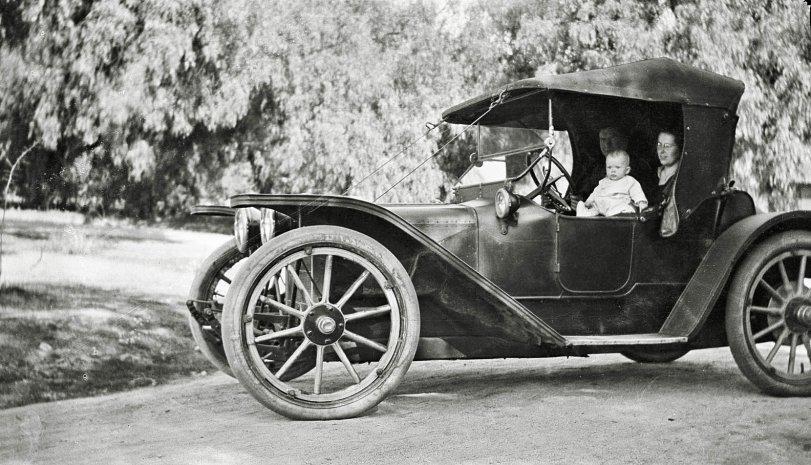 American Underslung: 1917