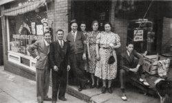 Lombardi's Marked: 1940