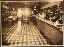 Adam's Pharmacy Before Ashworth's